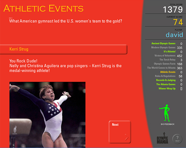Olympic Mania Screens_12